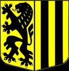 Dresden Stadtwappen