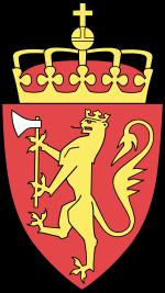 norwegens-wappen