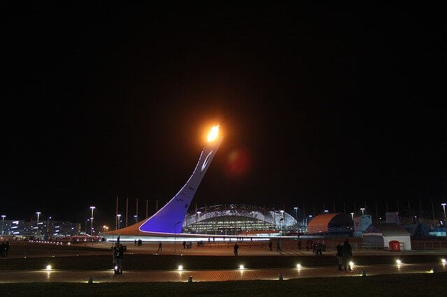 Olympische Winterspiele in Sotschi: Darfs ein Tässchen Tee sein?